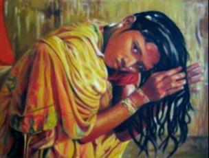 Artist Unkown