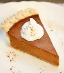 Recipe from Navitas Naturals http://navitasnaturals.com/recipes/10002/Pumpkin-Lucuma-Pie.html
