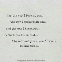 prayer to always love your partner