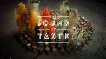 sound-taste synaesthesia