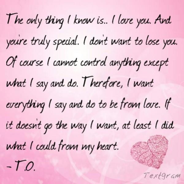 Quote by Trina Otero