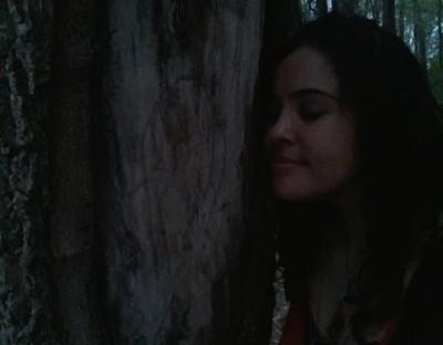 listening to nature, akosmopolite