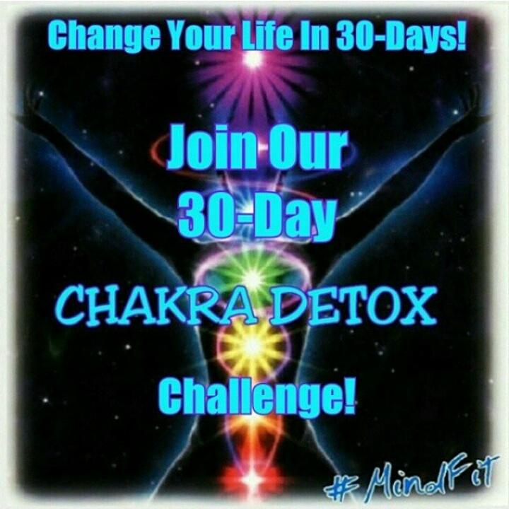 chakra detox