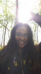 sun orbs, angels, nature, earth day, woman smiling