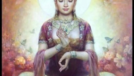 Kuan Yin, Quan Yin, awakening, transformation, divinity