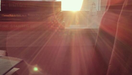 sun rays, sun orbs, spirit realm