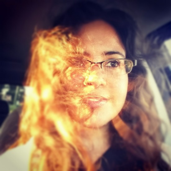 Trina Otero, sacred feminine, healing circle, sacred sisterhood