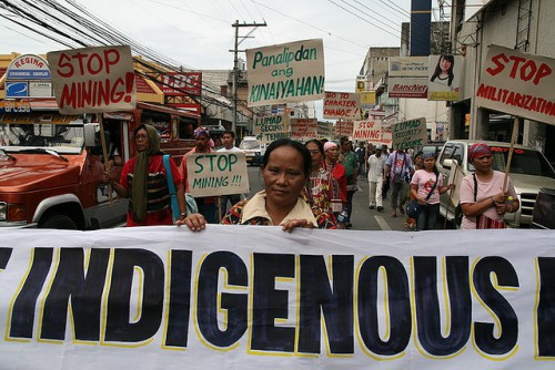 indigenous rights, indigenous oppression