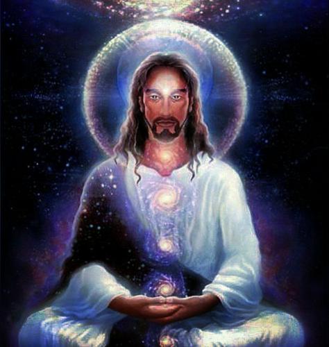 Jesus, Jesus Christ, Meditation, Awakening