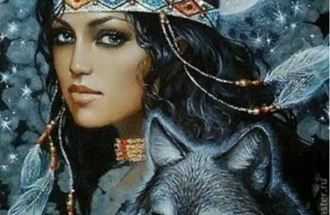 wolf spirit animal, wolf medicine