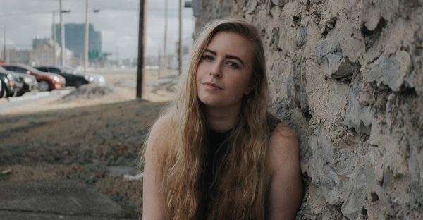 Conscious acoustic music artist Katie Buxton