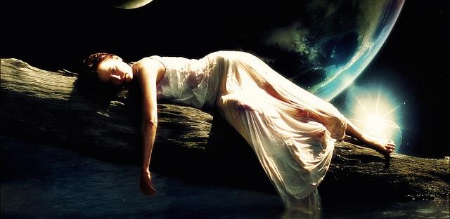 full moon death and resurrection