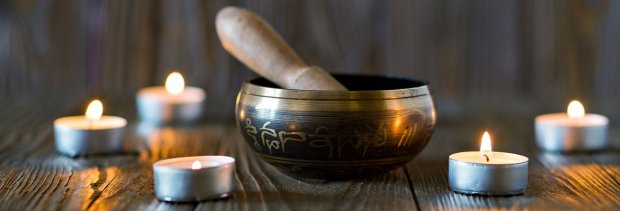 sound healing toning light language chanting Tibetan bowl