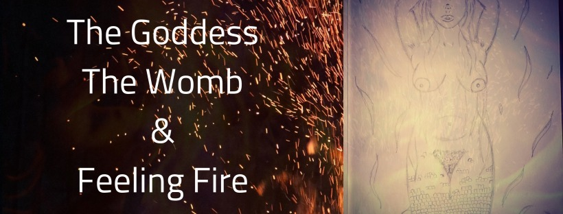 goddess divine feminine womb primordial fire kali sacred fire twin flame
