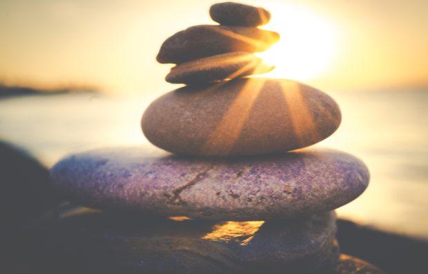 balance mindfulness meditation harmony