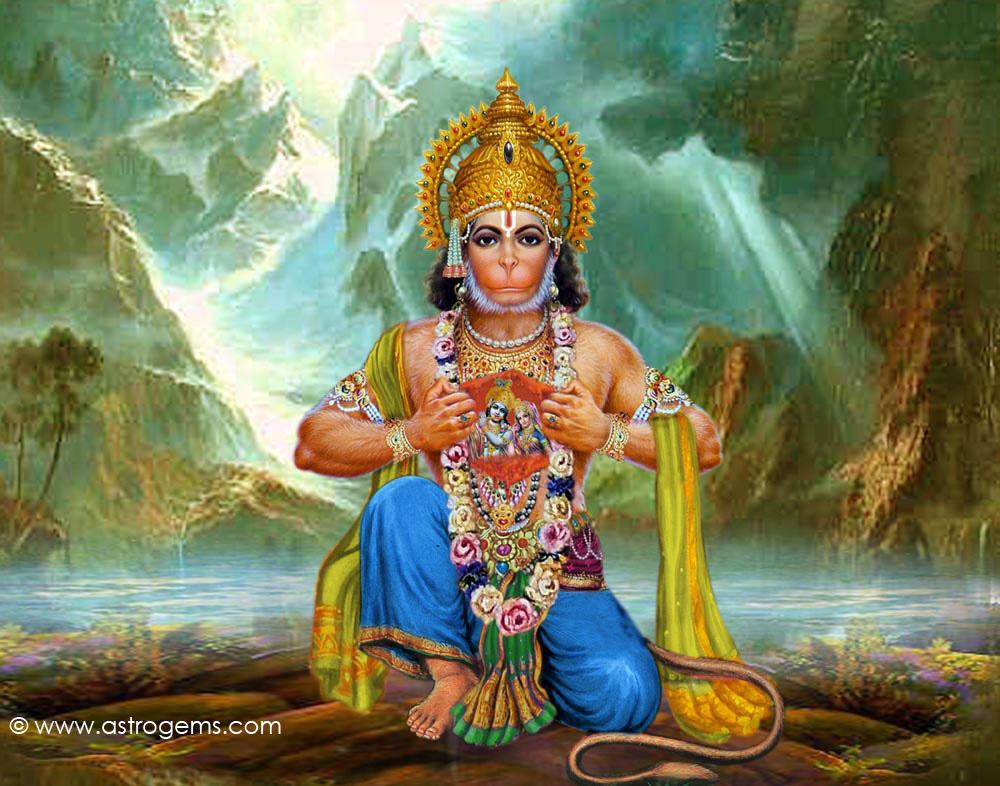 hanuman shiva protector ram sita protection clairvoyant empath