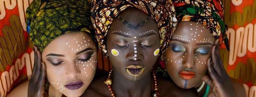 sisterhood trina akosmopolite goddess women empowerment priestess divine feminine
